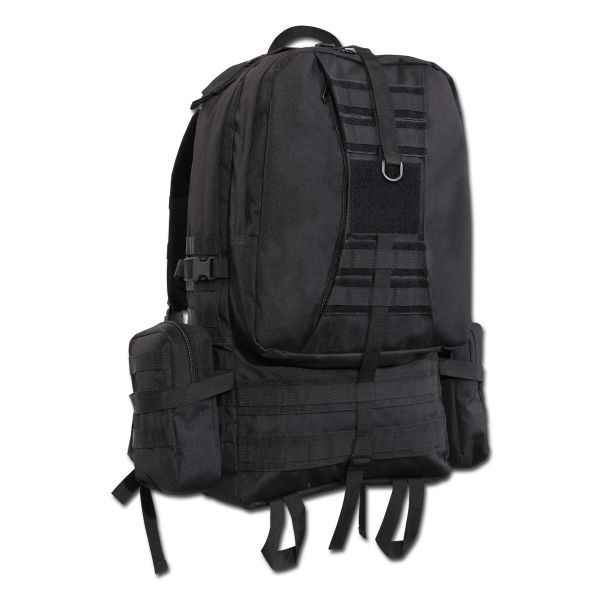 Backpack Rothco Assault Pack black