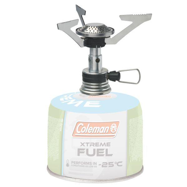 Coleman Gas Cooker FyrePower silver