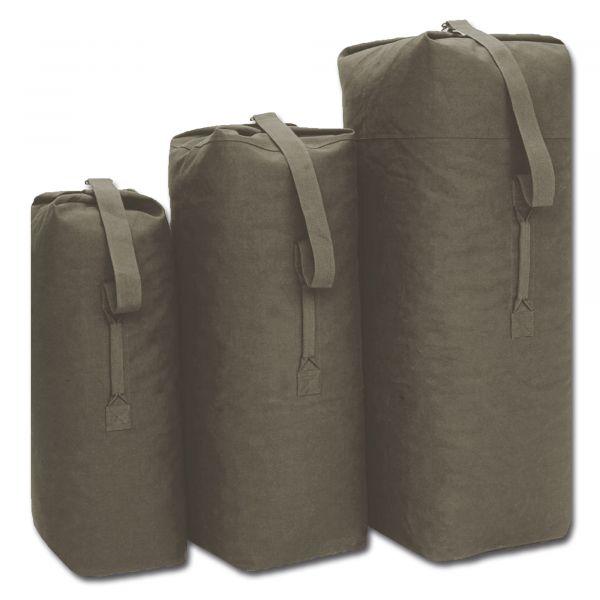 Duffle Bag Mil-Tec black size II