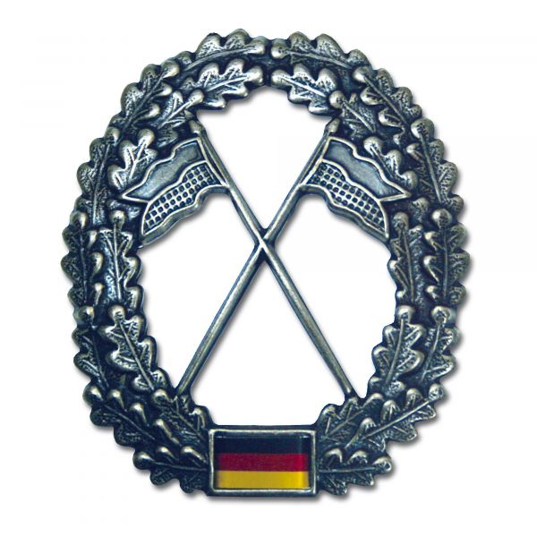 German Armed Forces Beret Insignia Heeresaufklärer