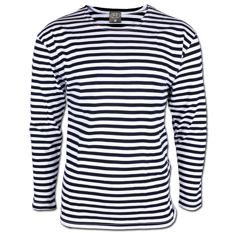 Russian Navy Shirt Summer Version