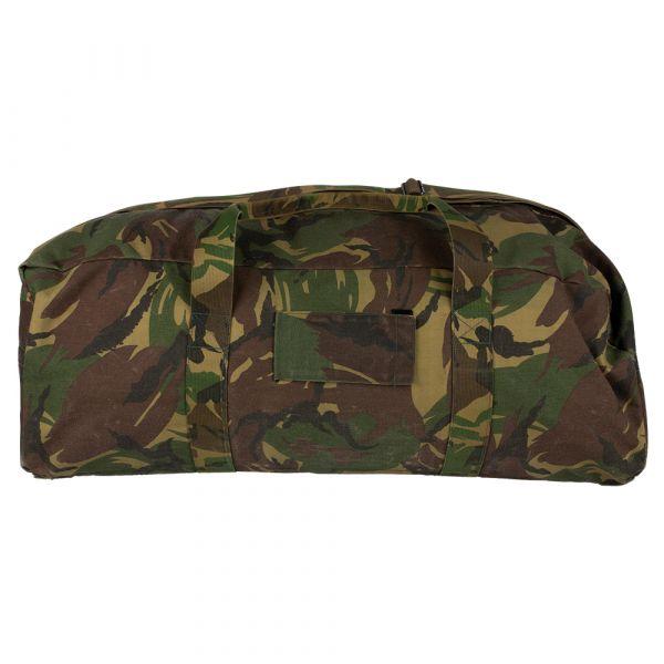 Dutch Parachute Bag Used