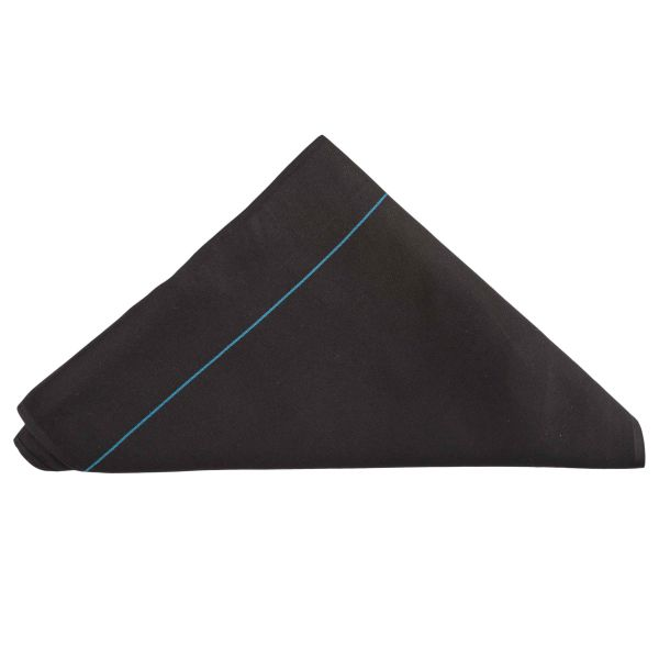 Used BW Navy Triangular Cloth