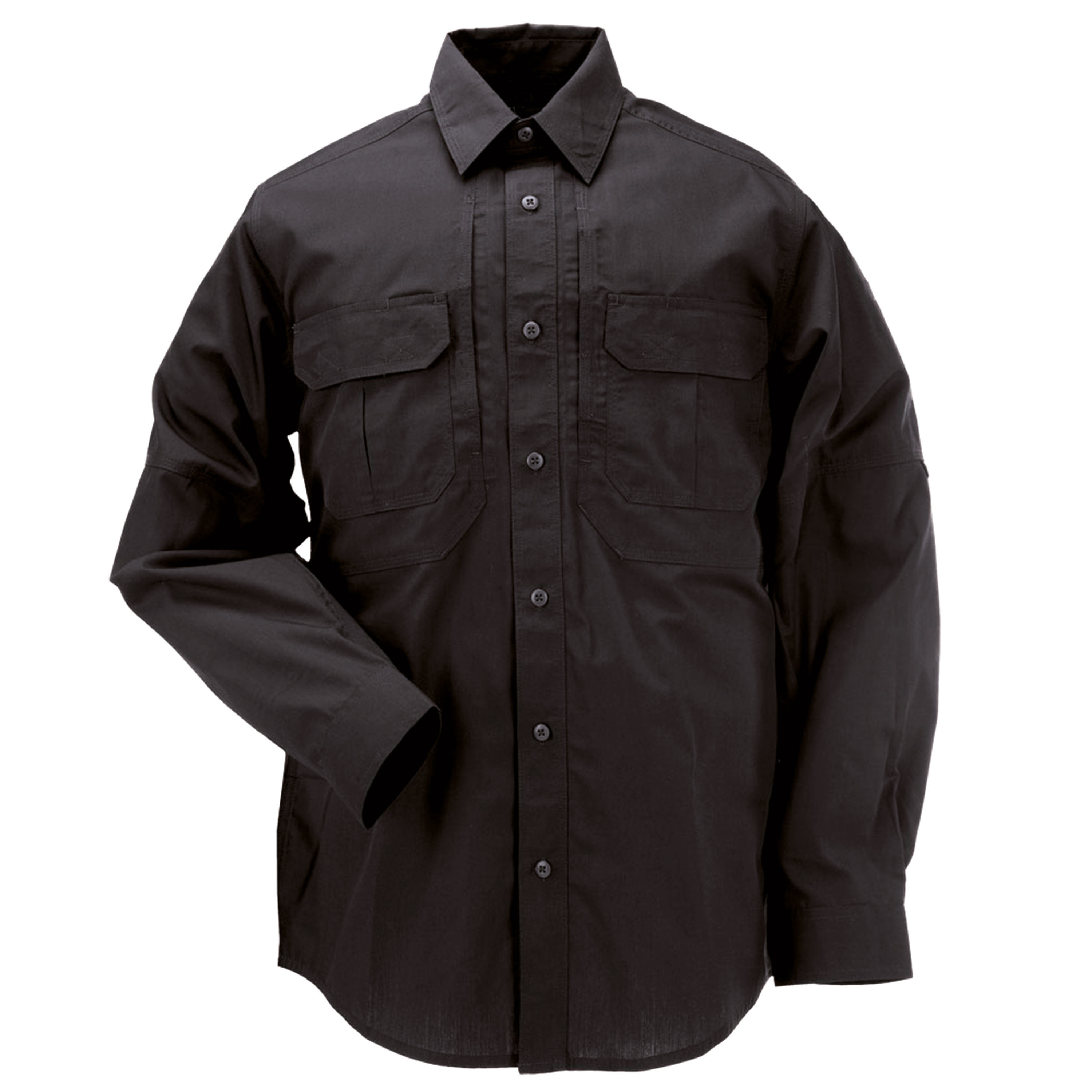 5.11 Taclite Pro Shirt Long Sleeved black