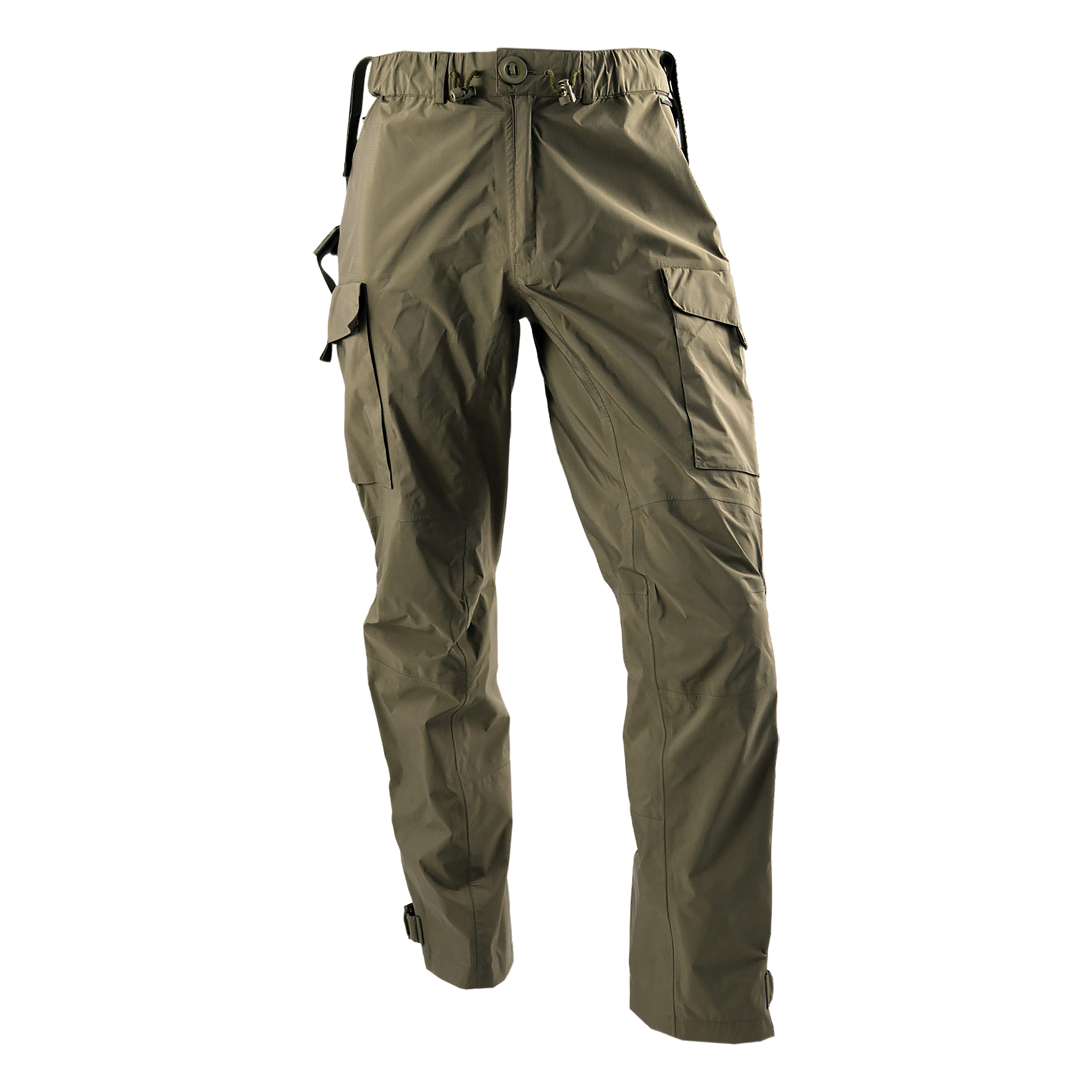 Wet Weather Pants Carinthia Tactical olive