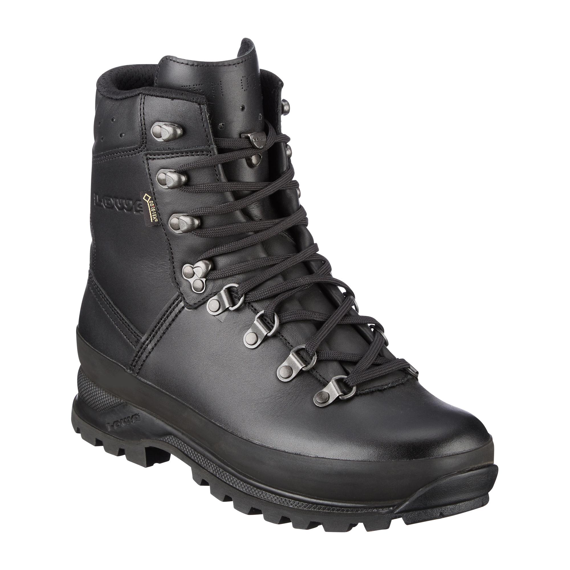 Boots LOWA Mountain Boot GTX