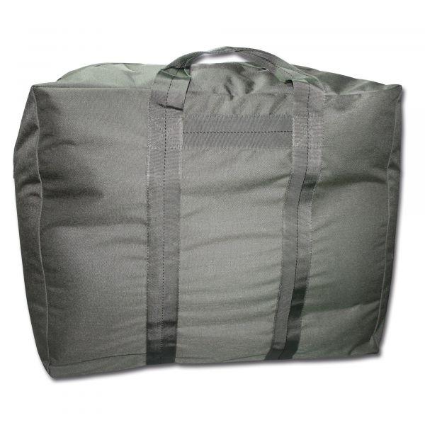 Flight Kit Bag foliage