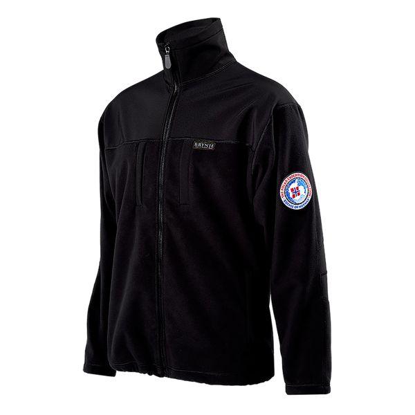 Brynje Jacket Polar Bug Windstopper black