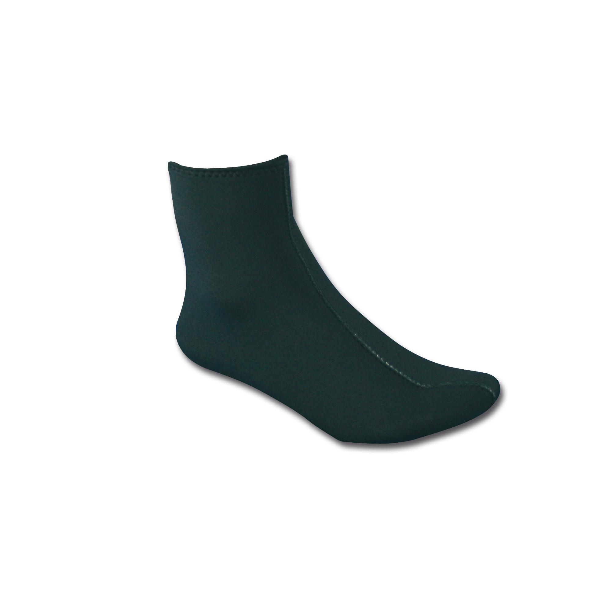 Neopren Socks Short