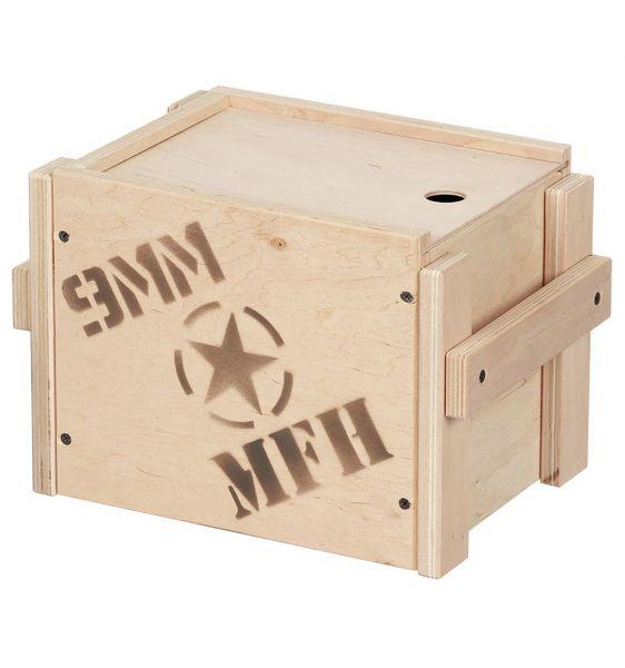 MFH Wood Transport Box Large