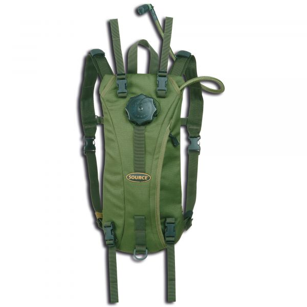 Source Waterpack Tactical 3 L olive