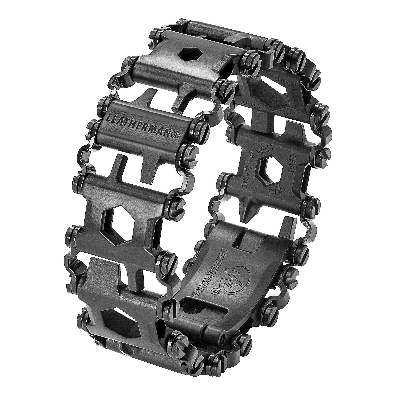 Leatherman Multitool Tread black