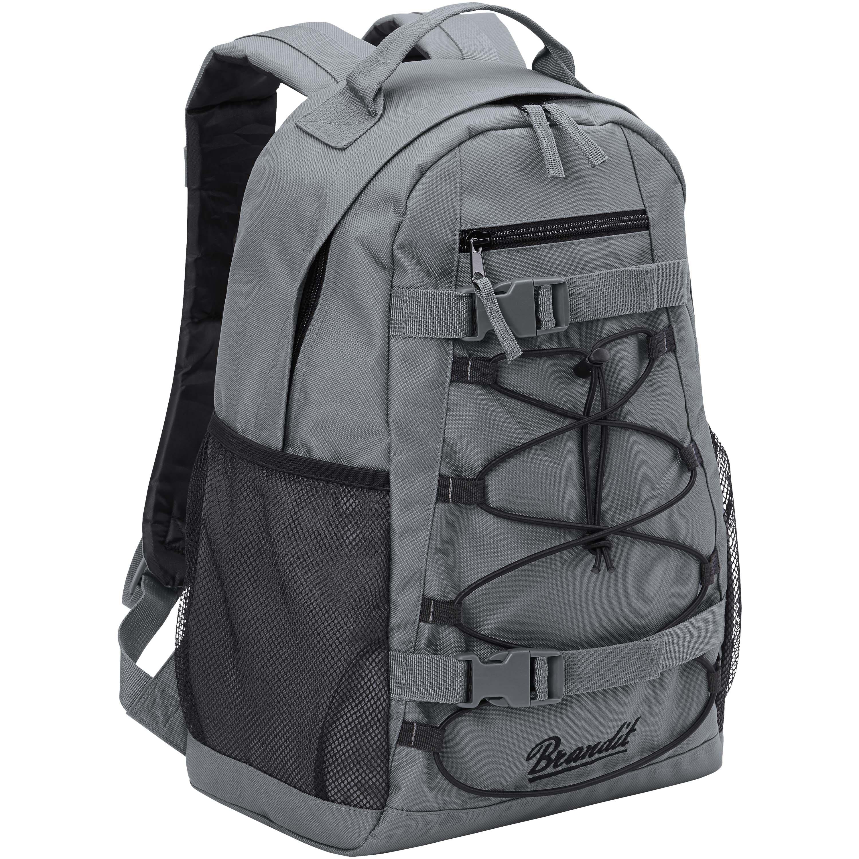 Brandit Backpack Urban Cruiser anthracite black