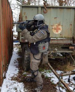 ClawGear Raider Pant MK IV