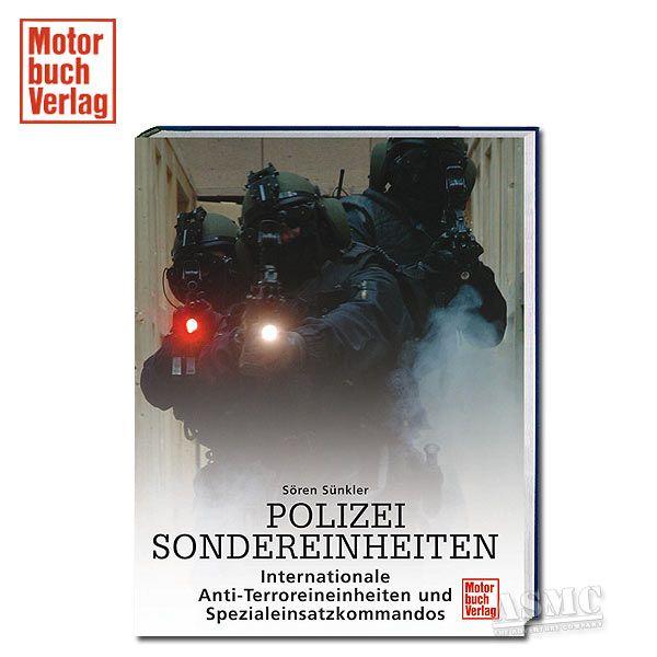 Book Polizei Sondereinheiten