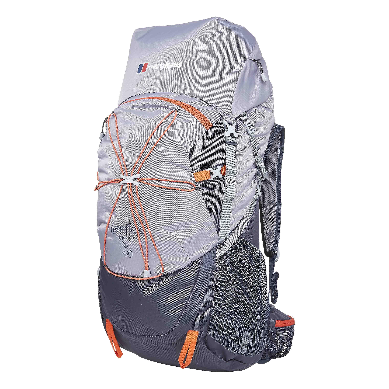 Berghaus Backpack Freeflow II 40 gray