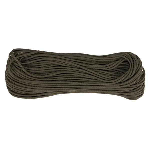 Paracord olive - 30 m