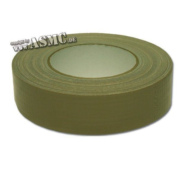 Duct Tape o.d. green