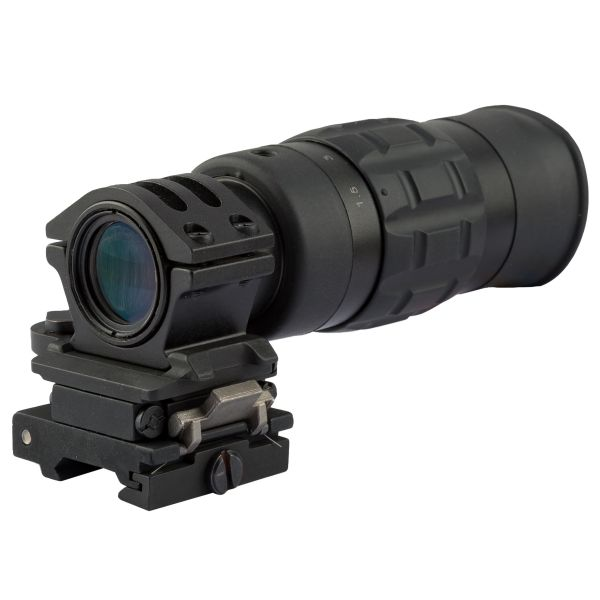 GFA Luneta 1-5x22 Magnifier black