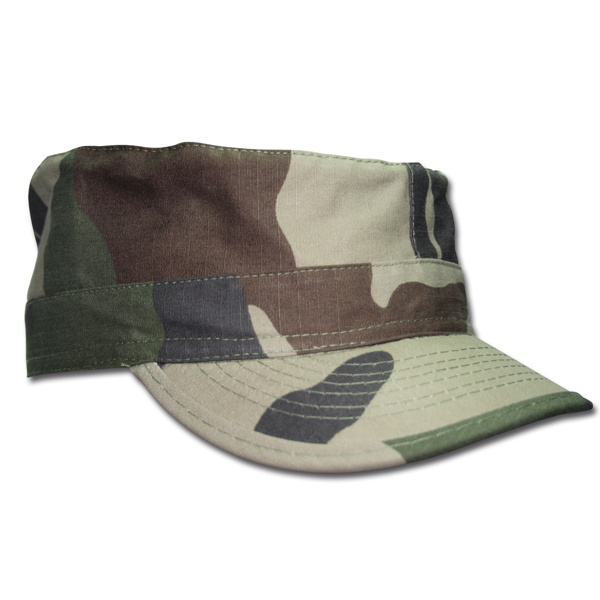 BDU Cap Ripstop CCE