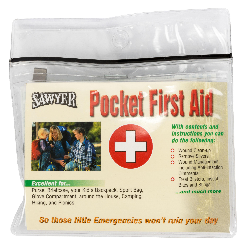 Sawyer First-Aid Kit