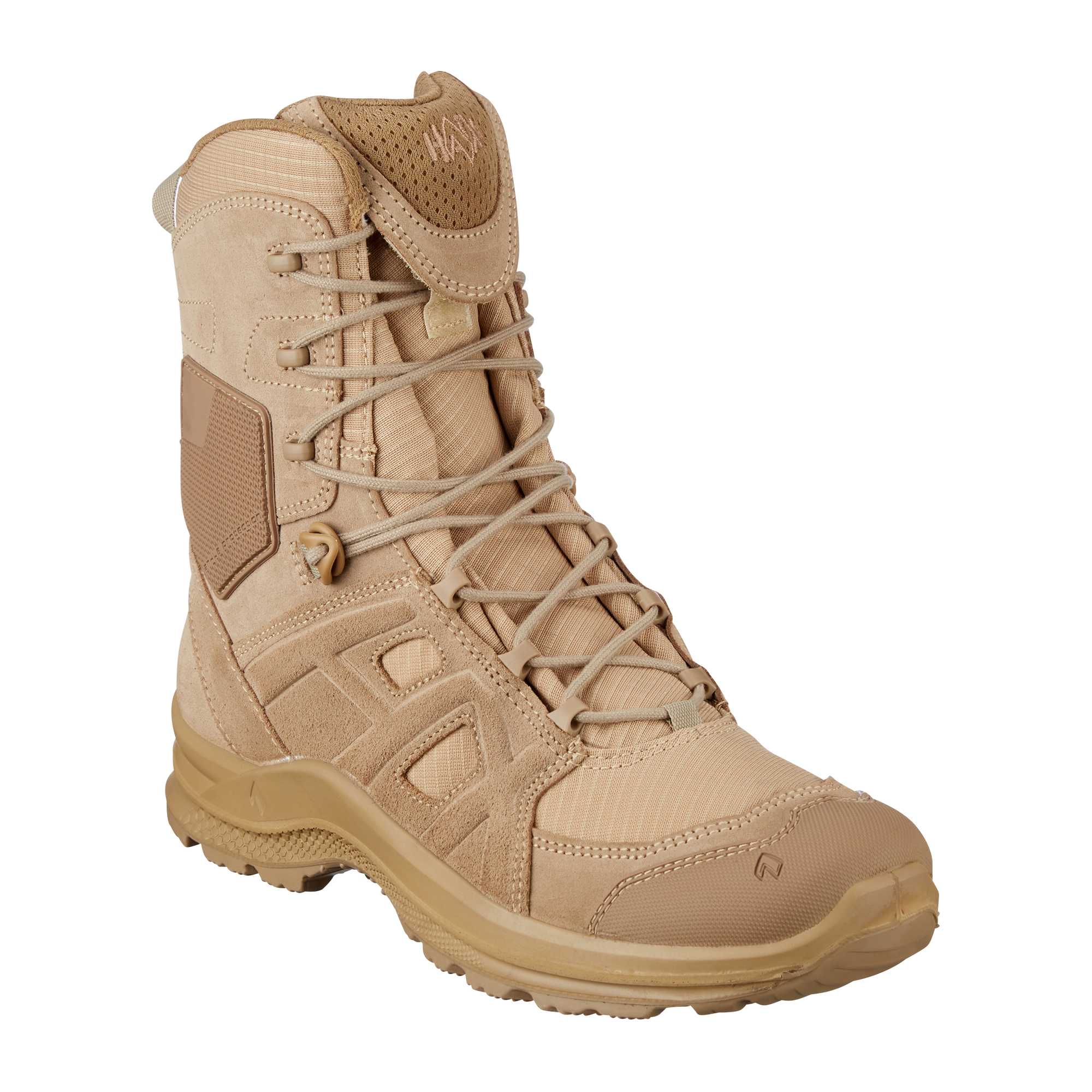 Haix Tactical Boots Black Eagle Athletic 2.0 V T high desert