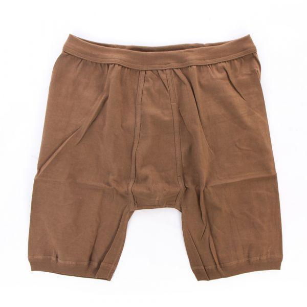BW Underwear Tropical Second Quality khaki