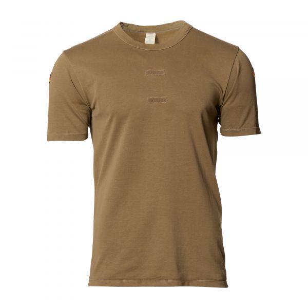 BW Tropical T-Shirt Like New beige