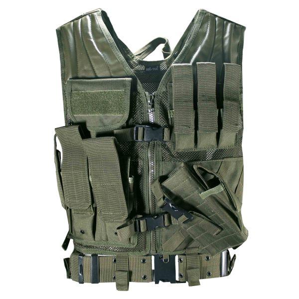 Combat Vest USMC olive