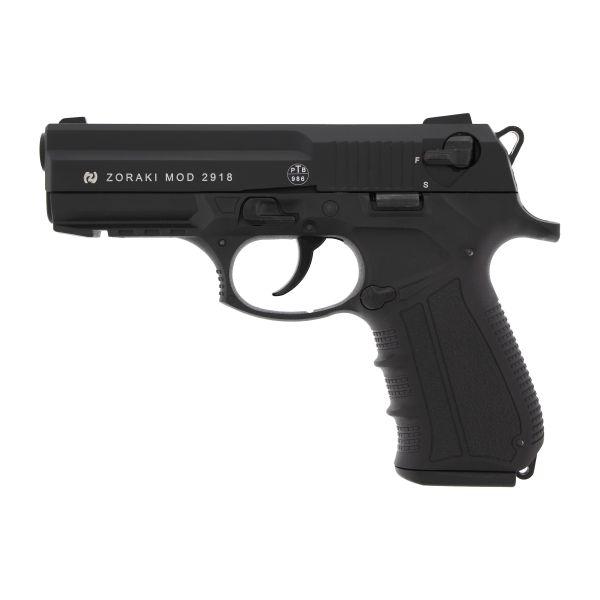 Zoraki Pistol 2918 black