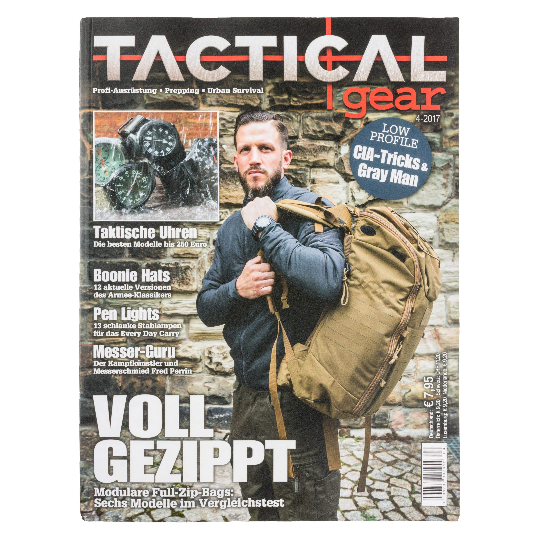 Magazine Tactical Gear 04/2017