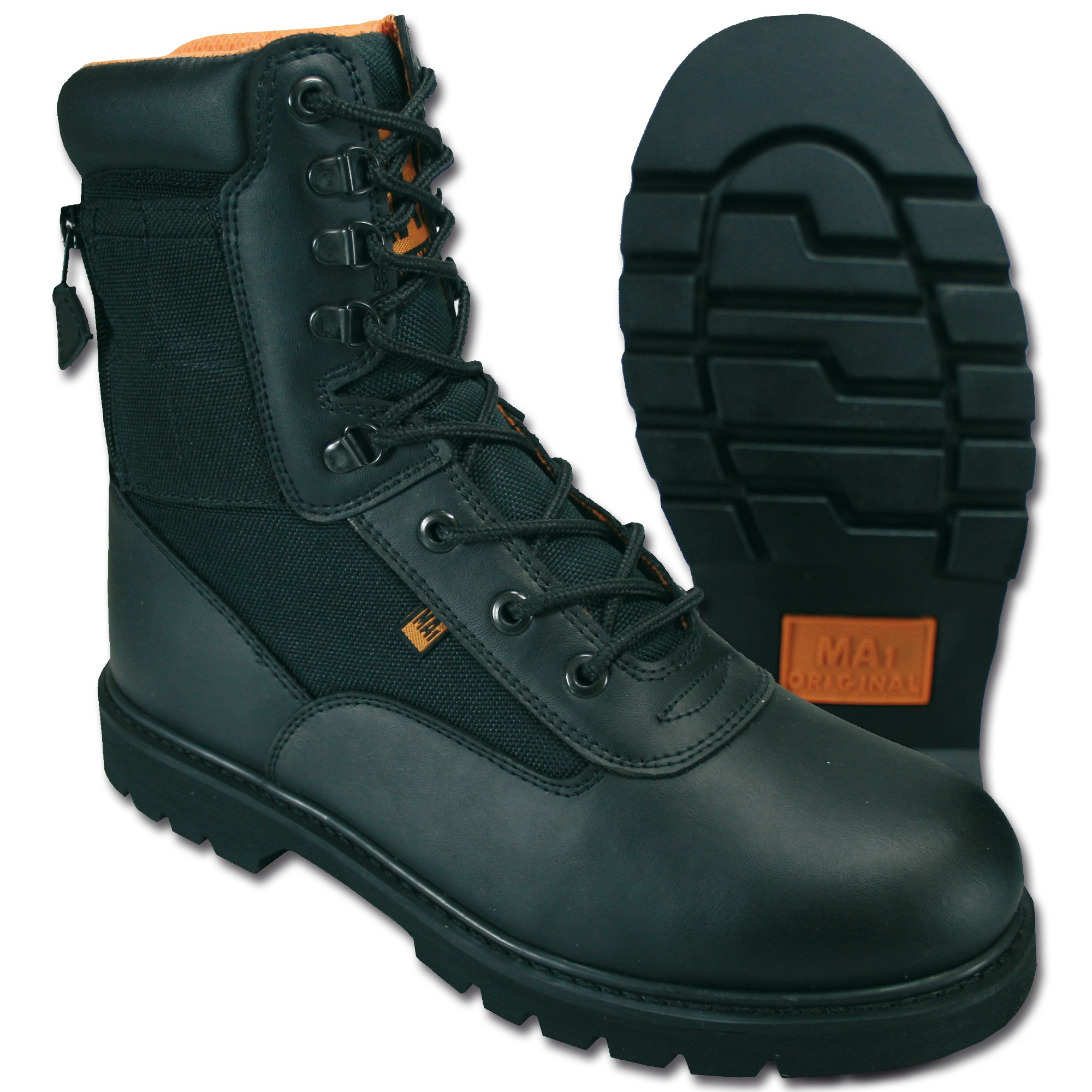 MA1 Boots