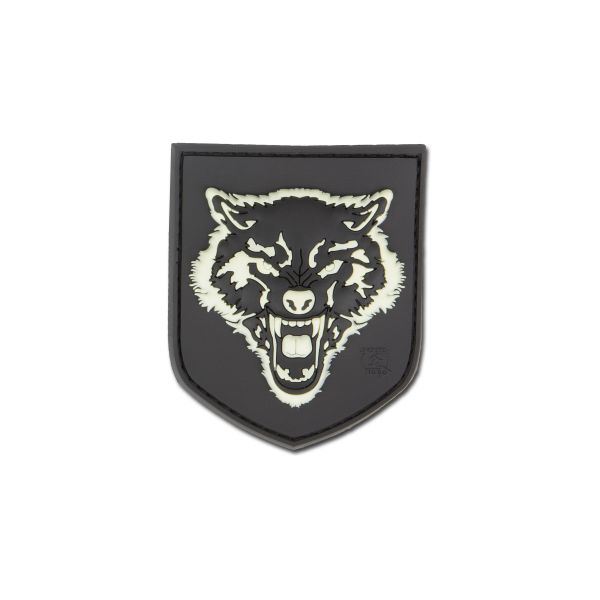 3D-Patch Wolf small GID