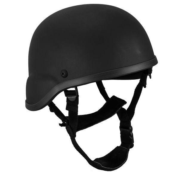Helmet MICH black
