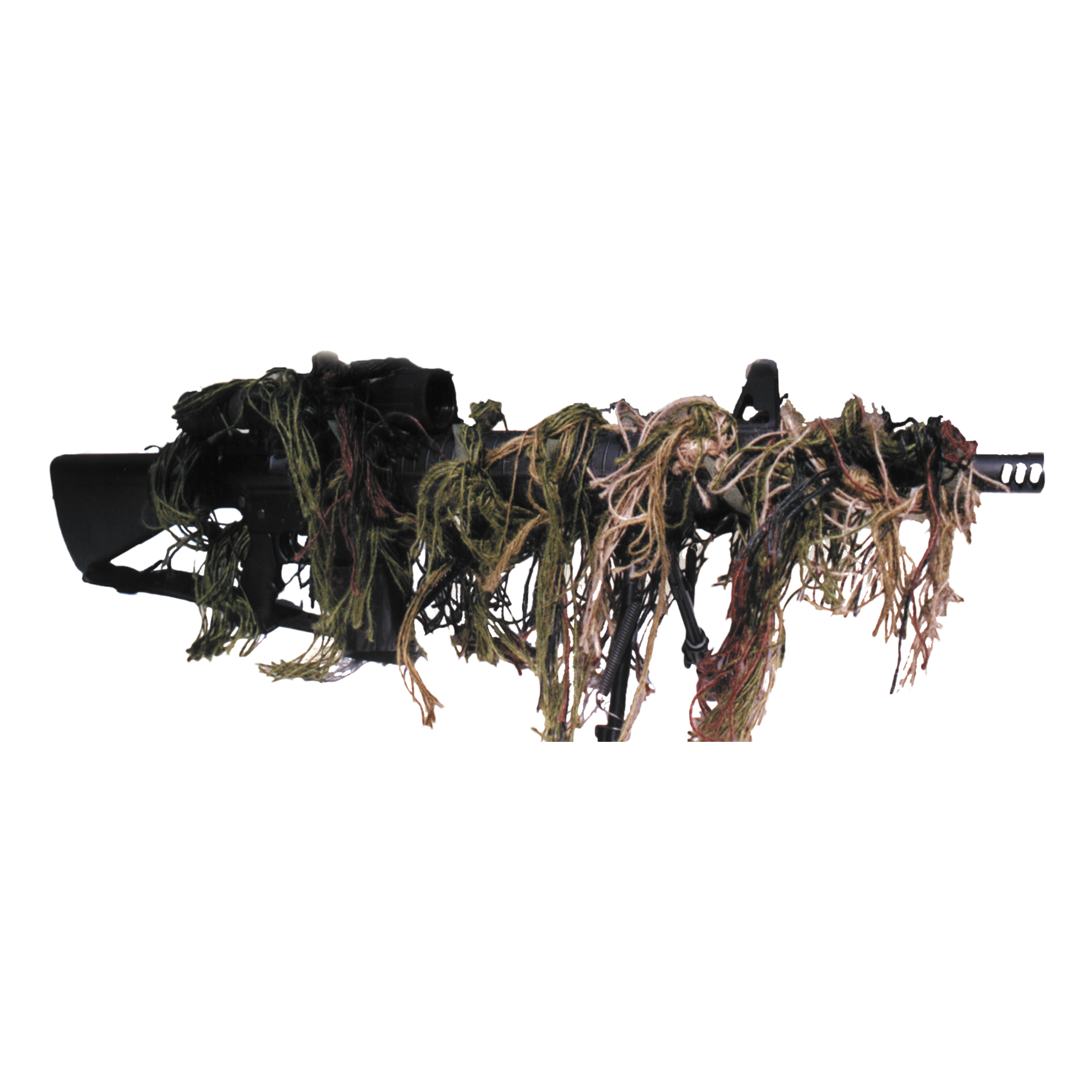 Rothco Rifle Cover Ghillie