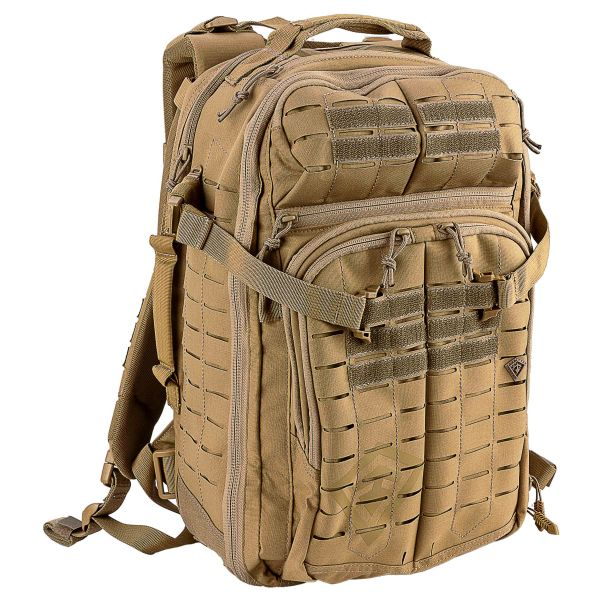 First Tactical Tactix 1 Day Backpack coyote