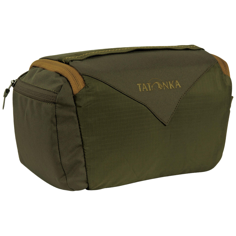 Tatonka Hygiene Bag One Week olive