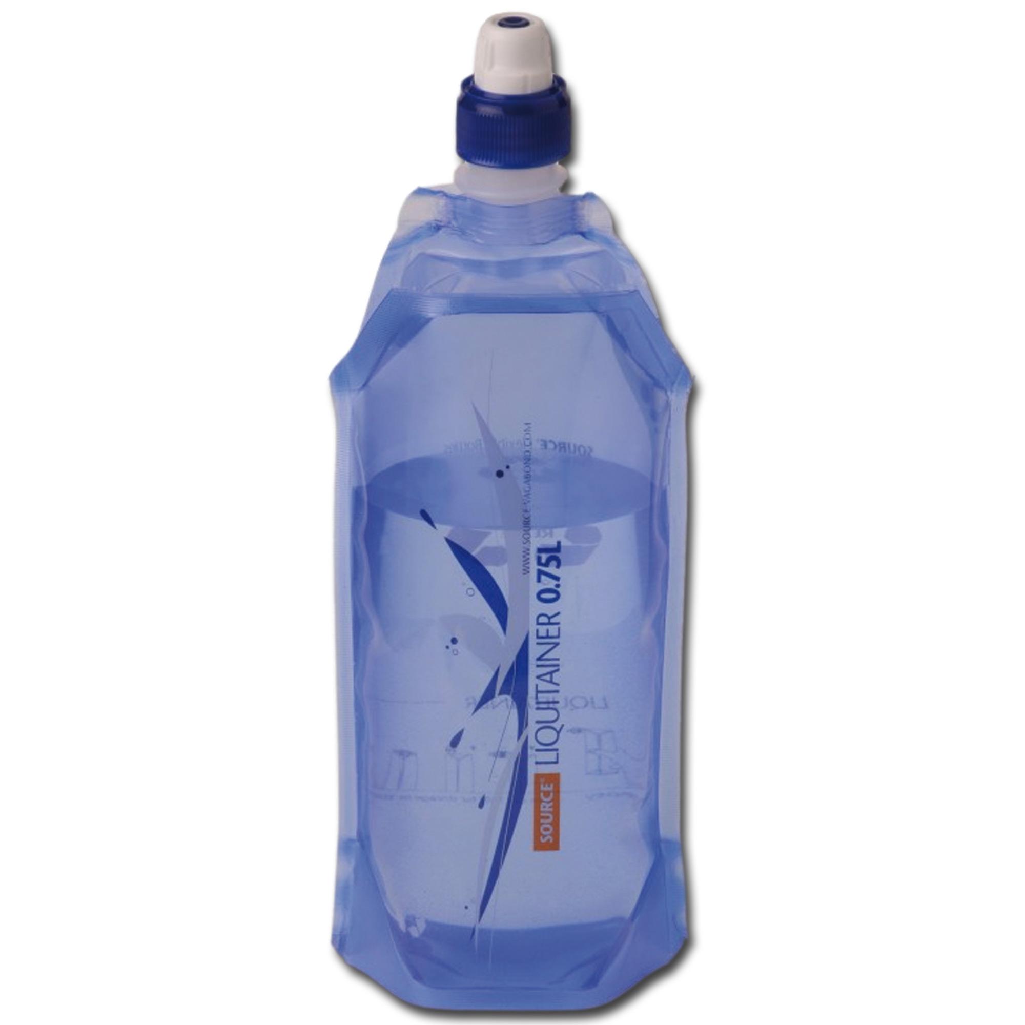 Source Liquitainer Folding Bottle 0,75 l