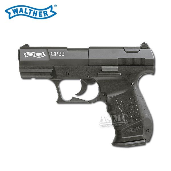 Pistol Walther CP 99 black