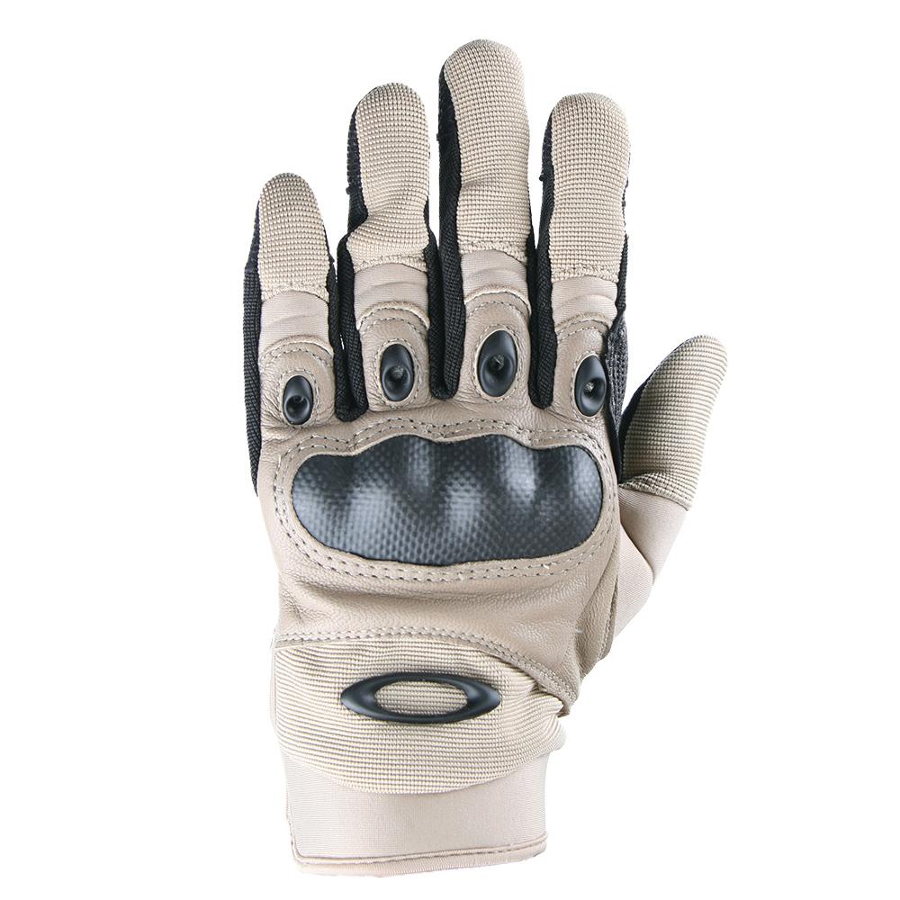 Purchase The Oakley Pilot Glove Khaki By Asmc