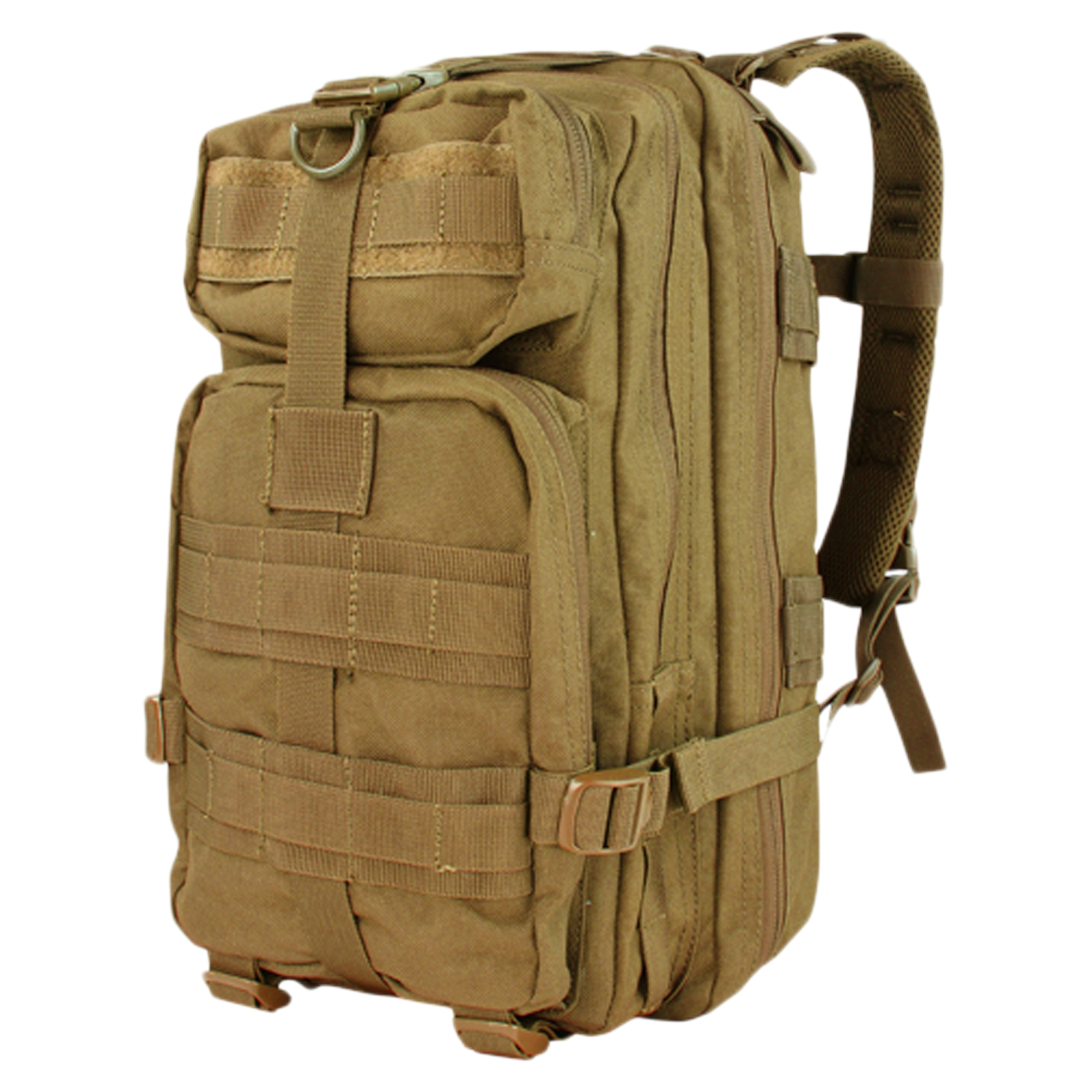 Condor Backpack Assault Pack Compact coyote brown