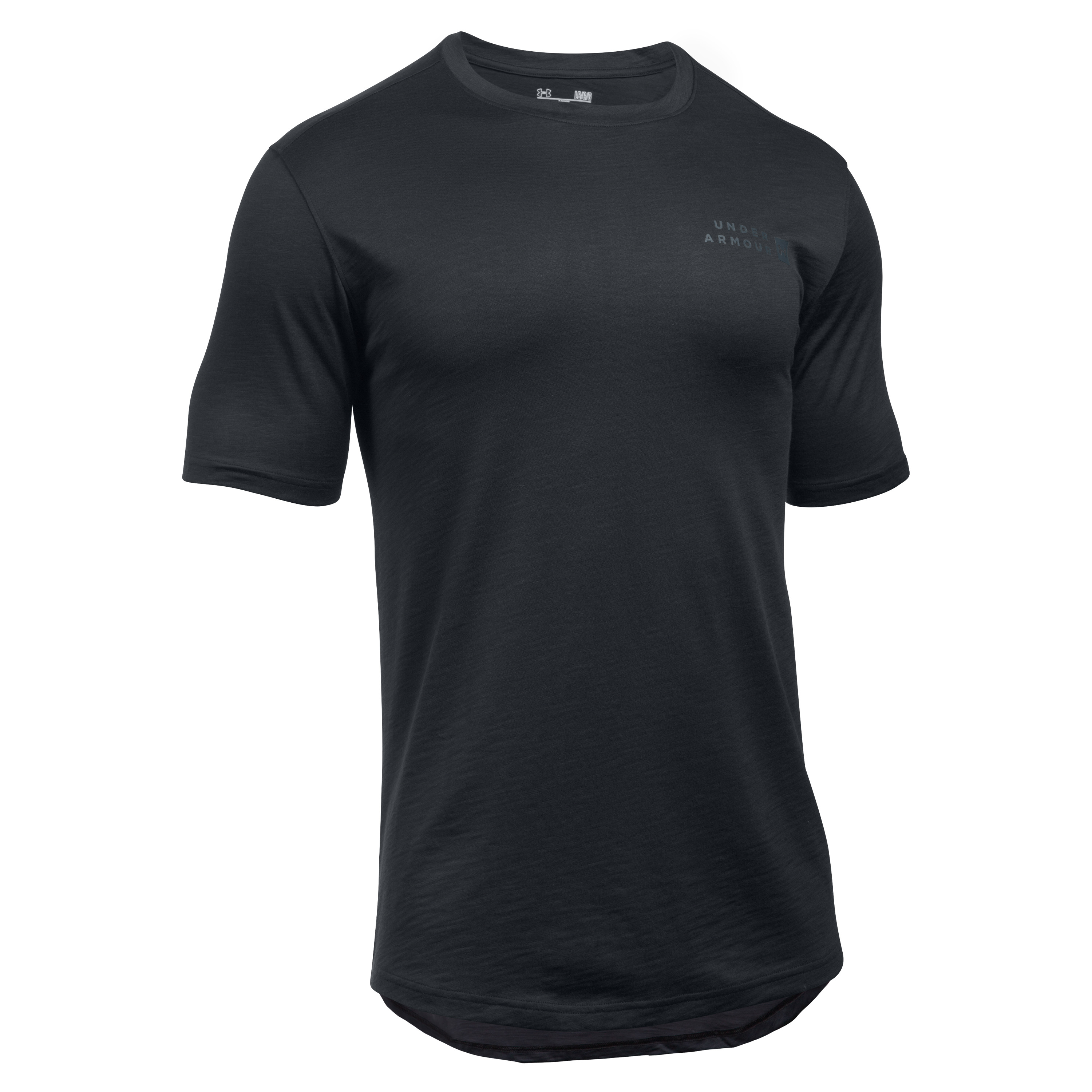 Under Armour T-Shirt Sportstyle Core Tee black