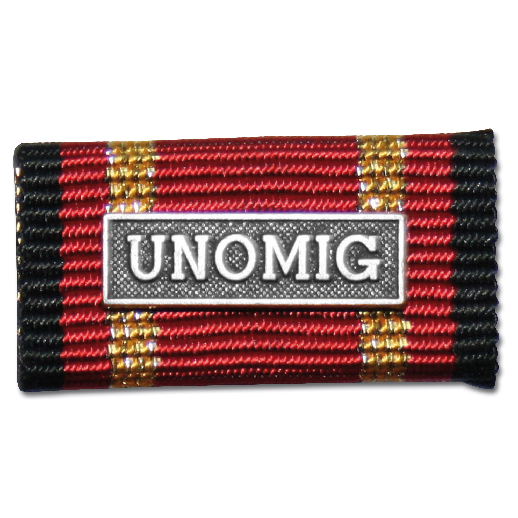 Service Ribbon Deployment Operation UNOMIG silver
