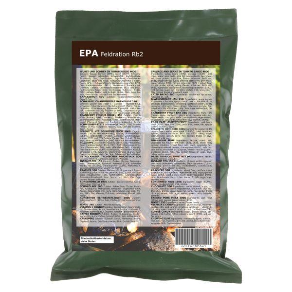 EPA MRE RB2