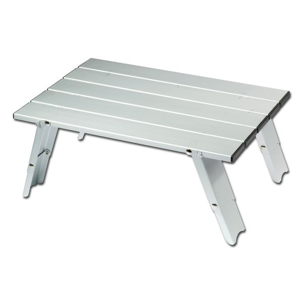 Folding Table Grand Canyon Alu Micro