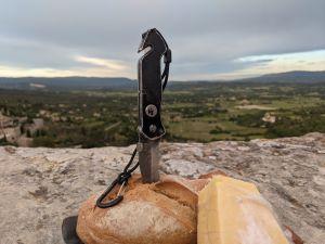 Biking south of France
