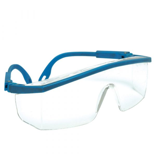 Used Belgian Safety Glasses Venitex