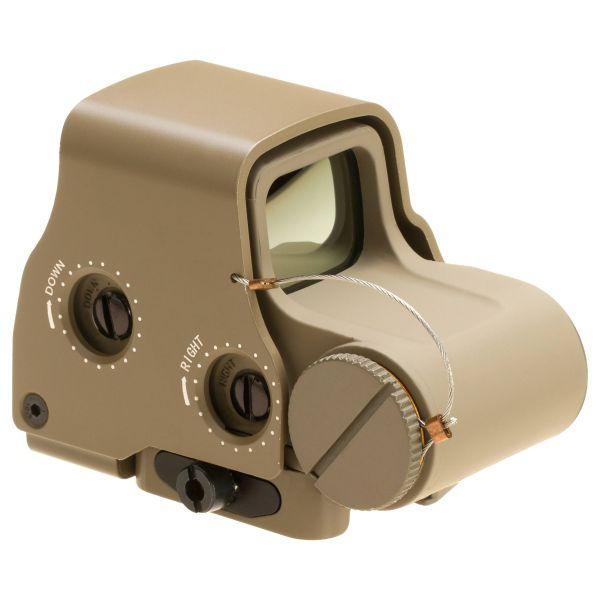 Aim-O Light Point Sighting Device XPS 3-2 red/desert