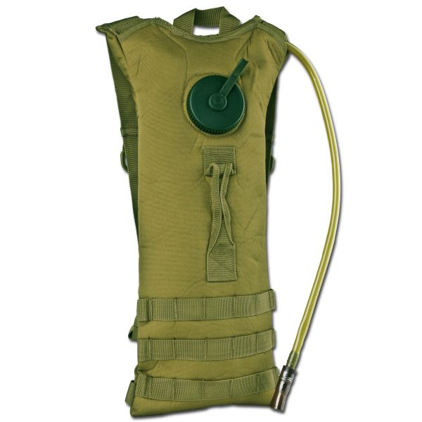Hydration Pack Mil-Tec Waterpack Basic olive