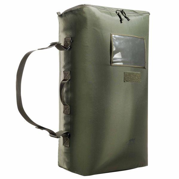 Tasmanian Tiger Bag Cover Travel M 80 Liter olive